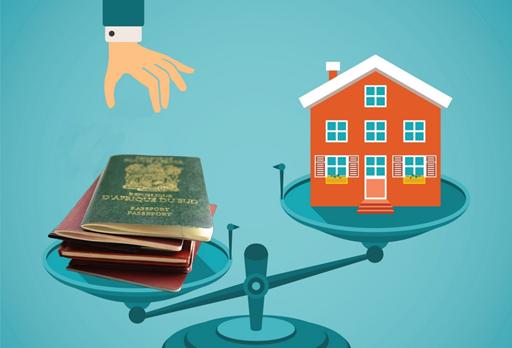 Гражданство и Недвижимость - Фото