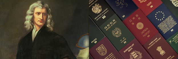 Второй паспорт - фото