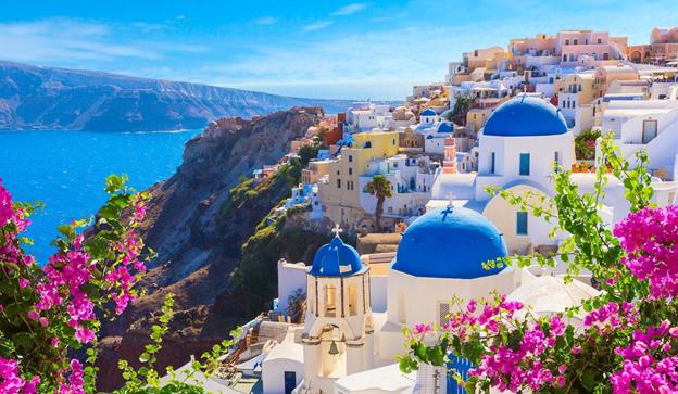Греция ВНЖ
