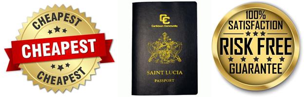 Паспорт и гражданство для инвестора