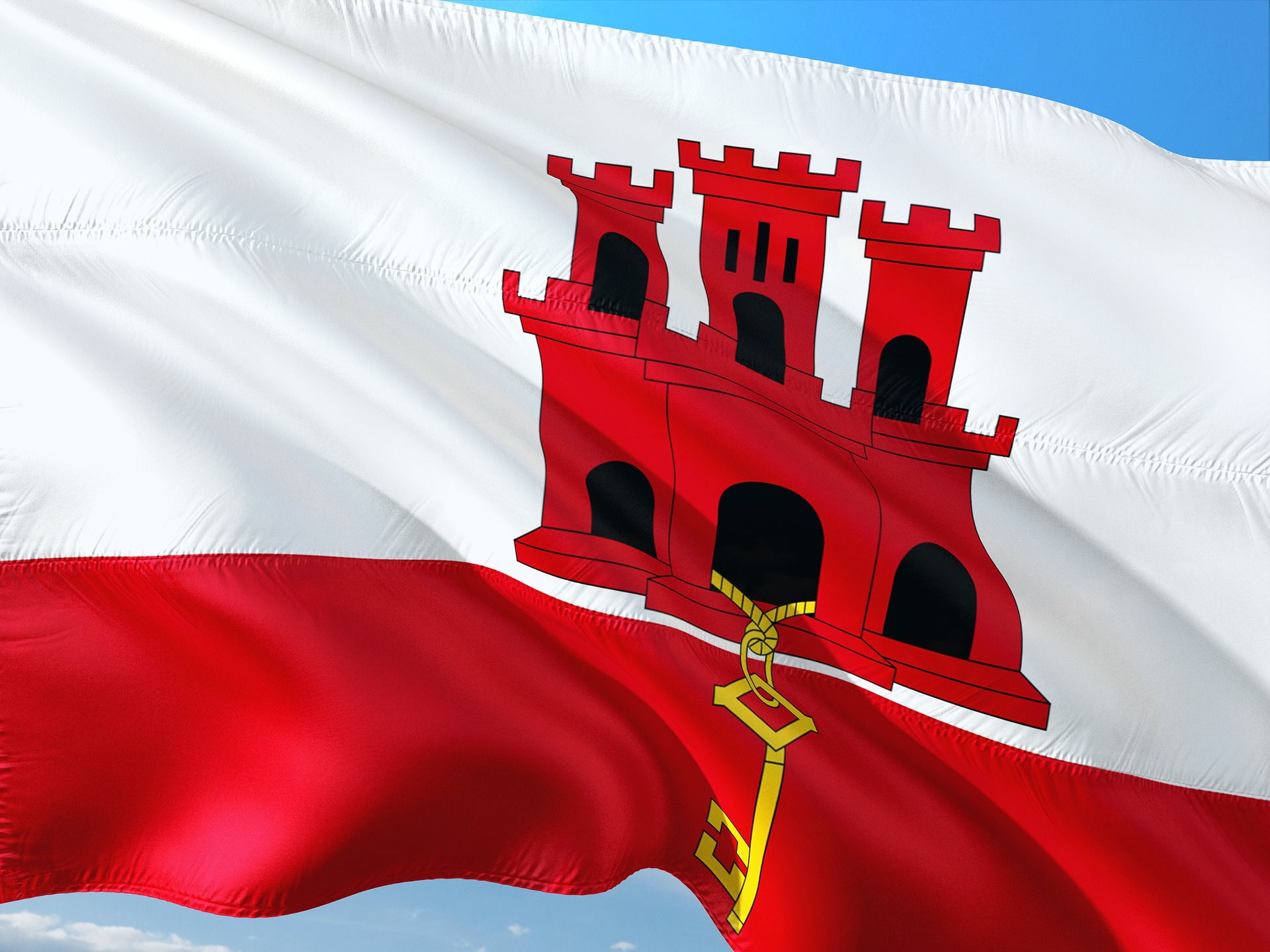 Гибралтар Финтех