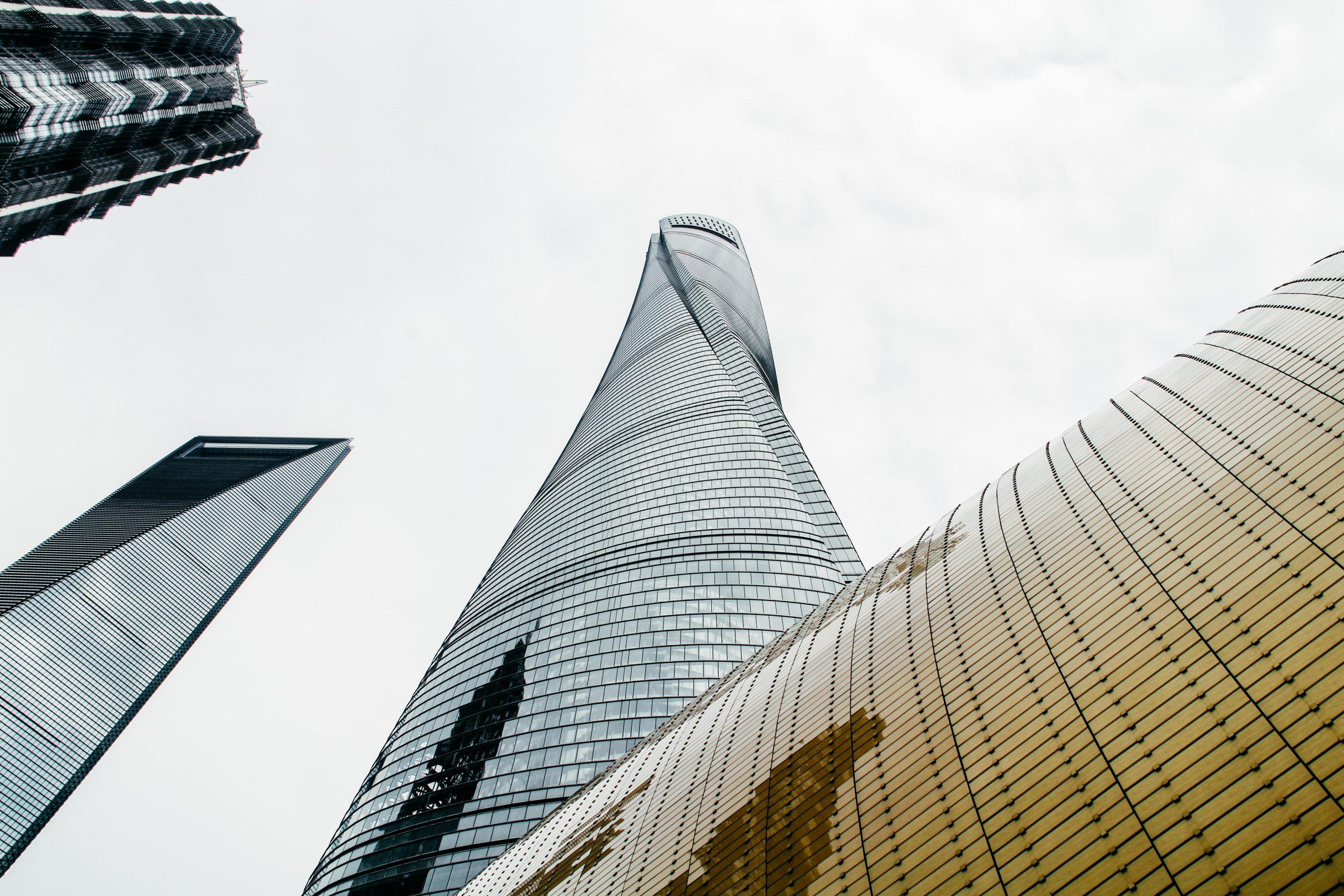 Компания в Китае - регистрация