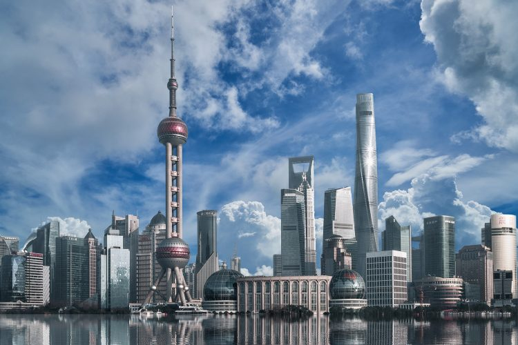 Онлайн бизнес в Китае