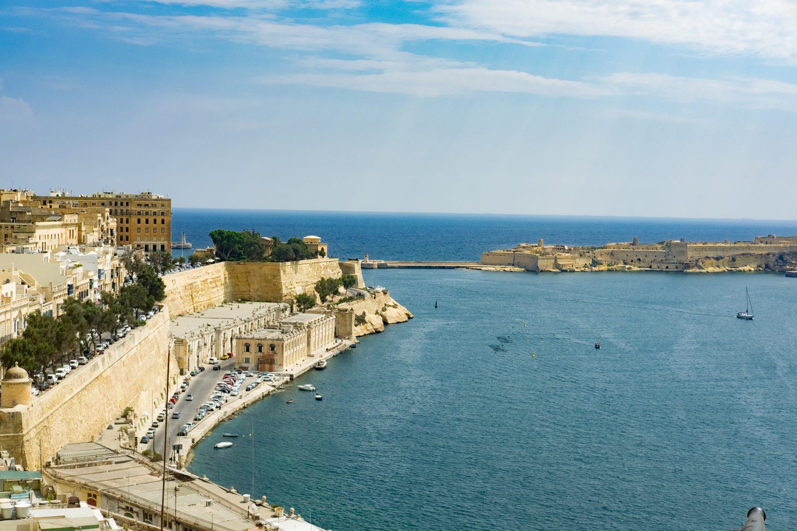 Регистрация компании на Мальте - Изображение