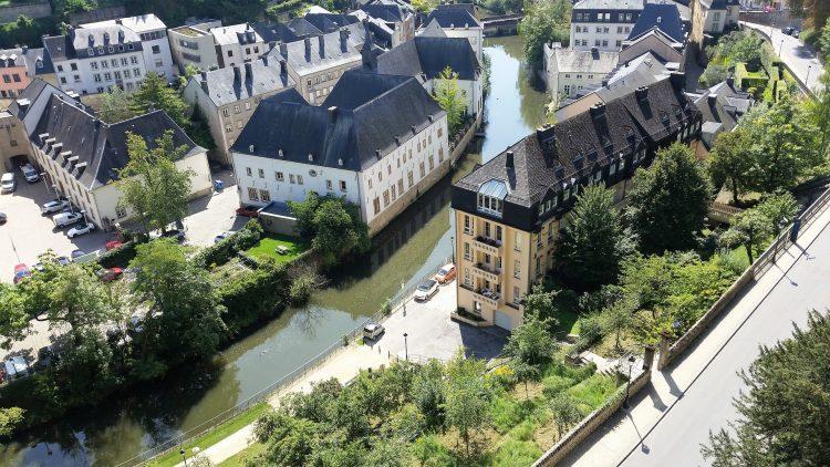 Фото - Люксембург, регистрация фирмы