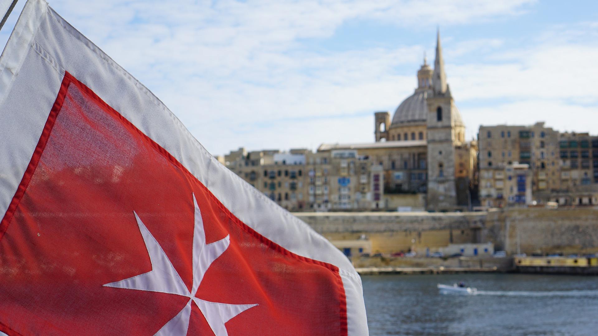 Оффшор Мальты - Фото