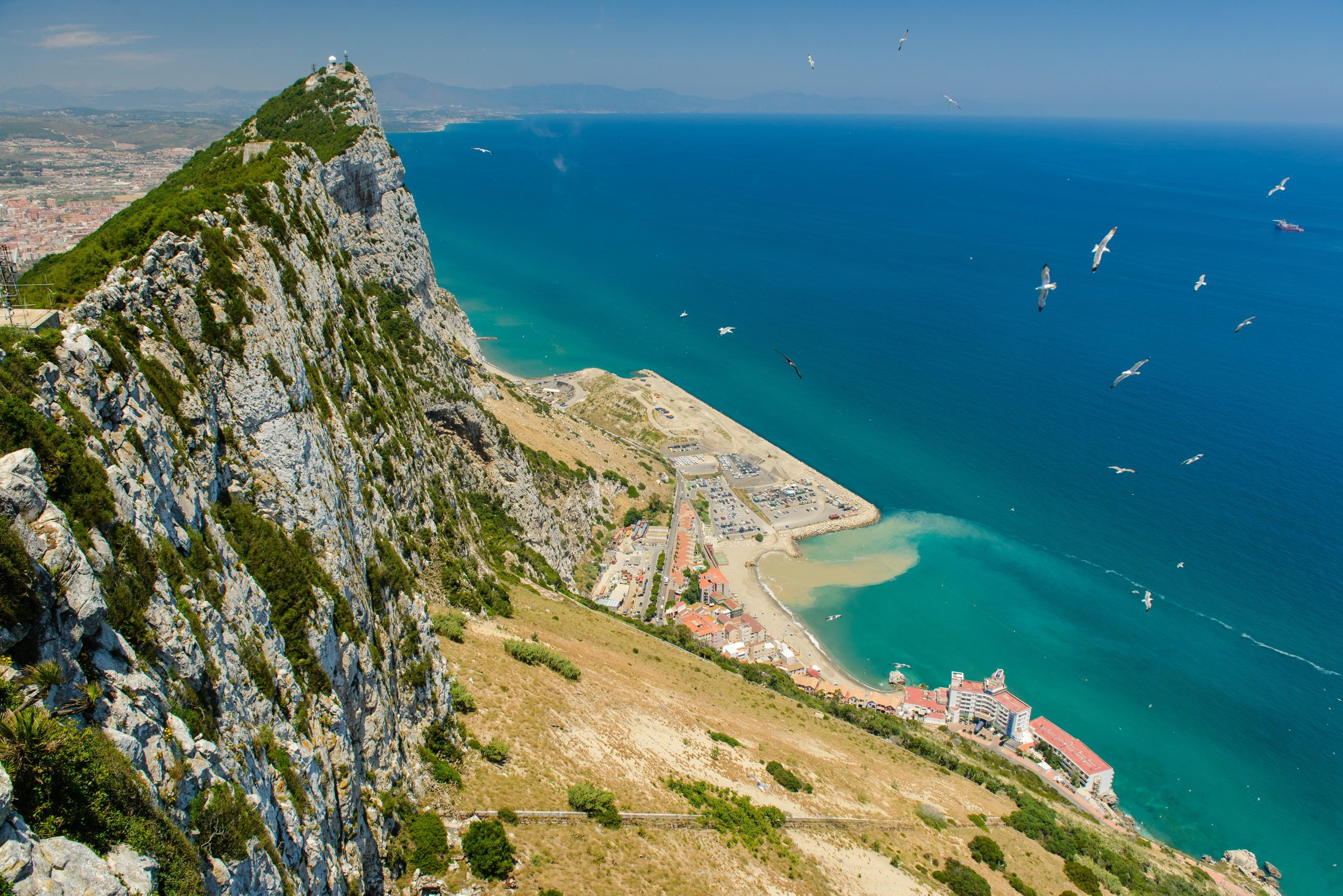 Фото - Компании в Гибралтаре