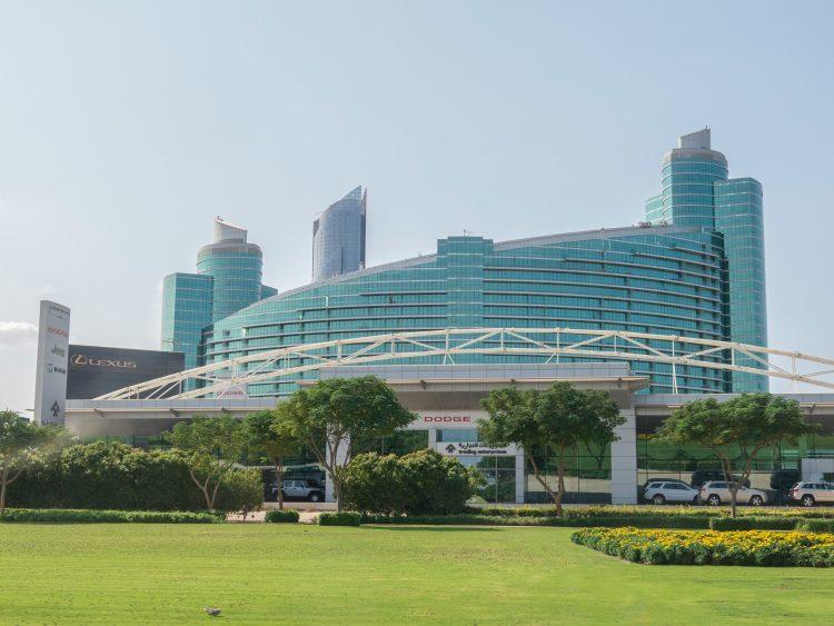 Фотография - компания в ОАЭ