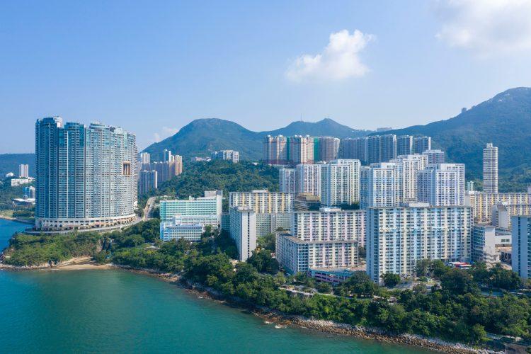 Гонконг Финтех