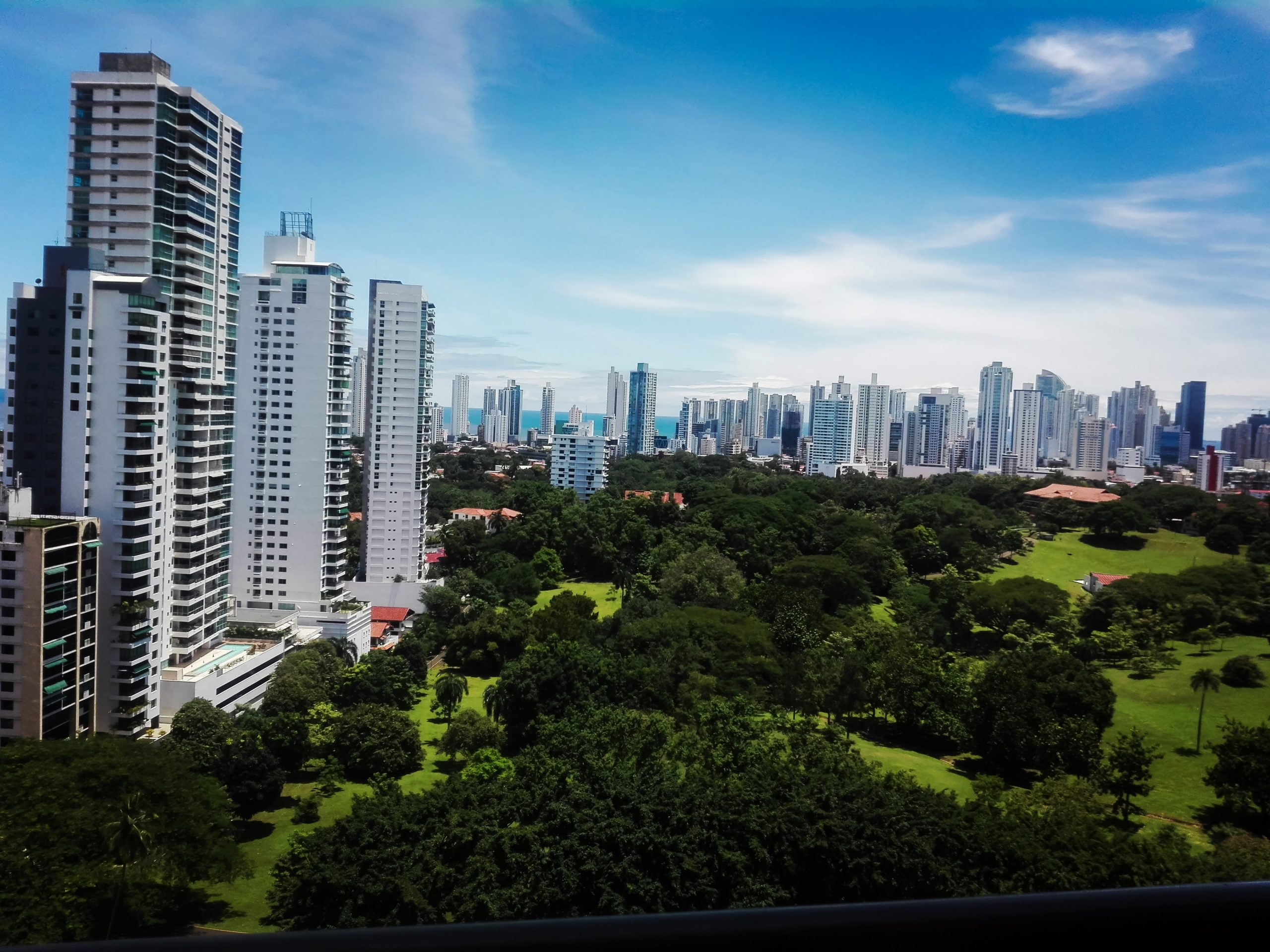 Инвестиции в Панаму