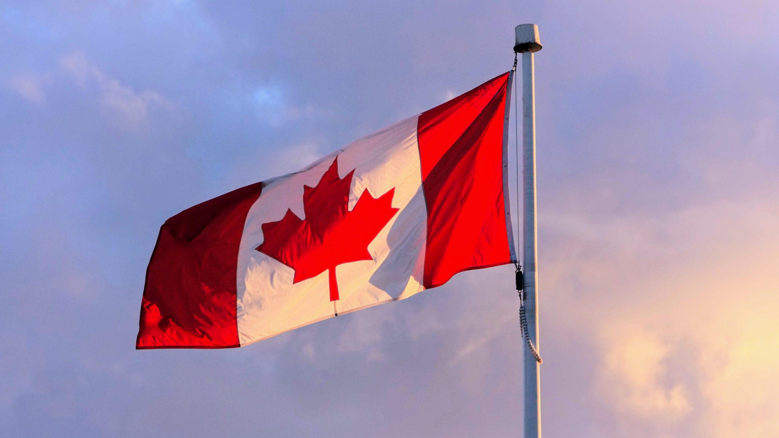 Компания в Канаде