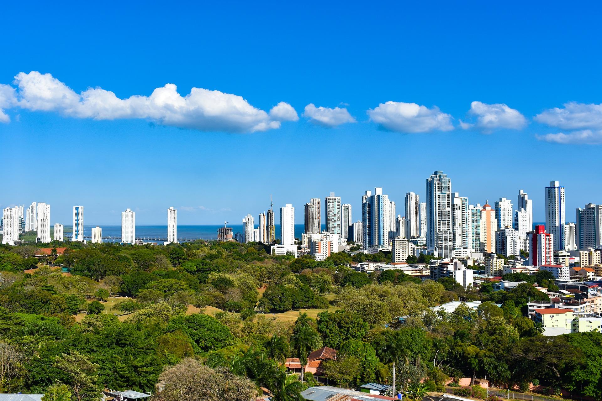 ПМЖ Панамы - фото