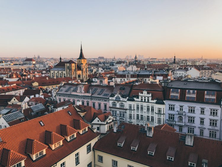 Открыть компанию в Чехии