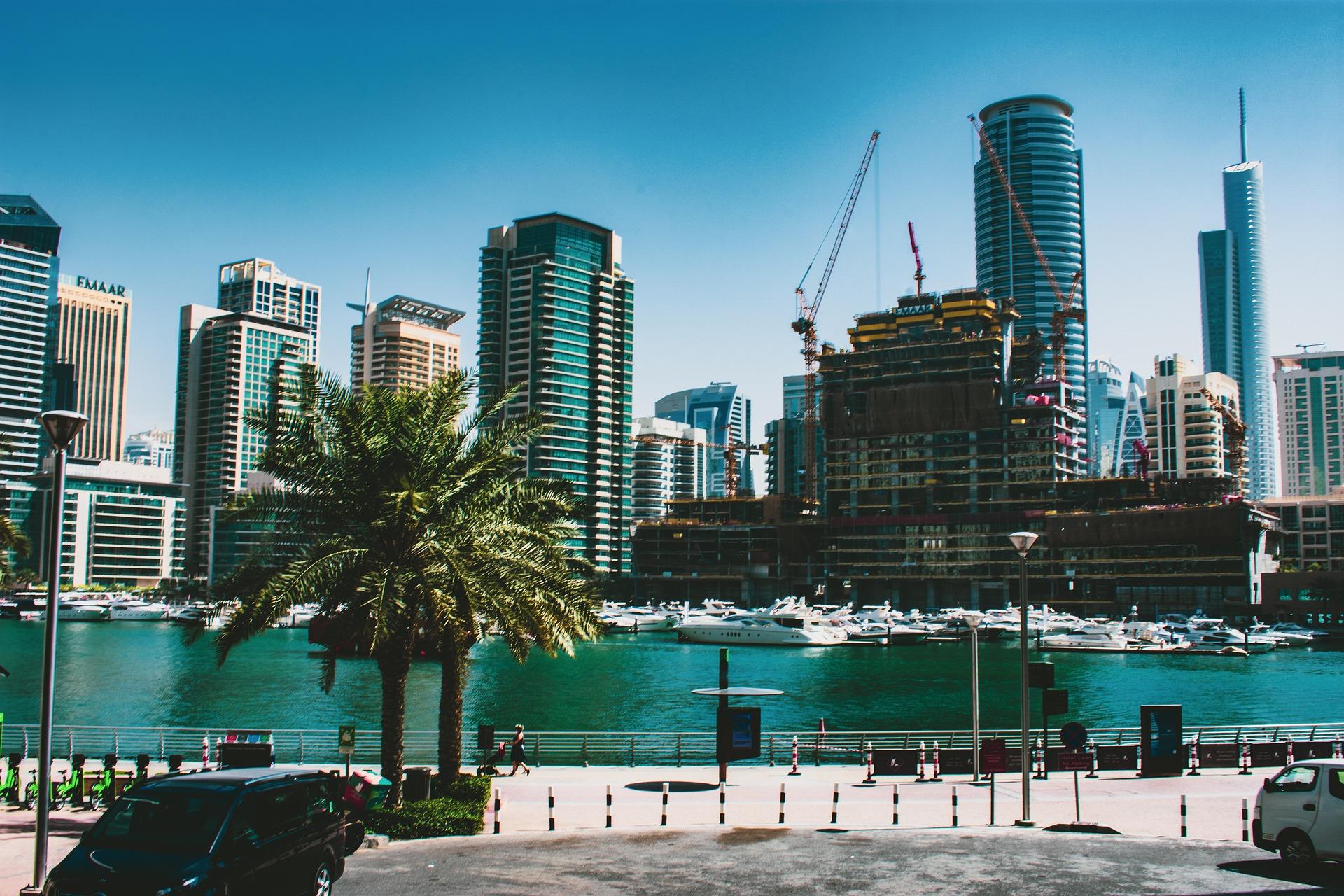 Бизнес в Арабских Эмиратах: мифы