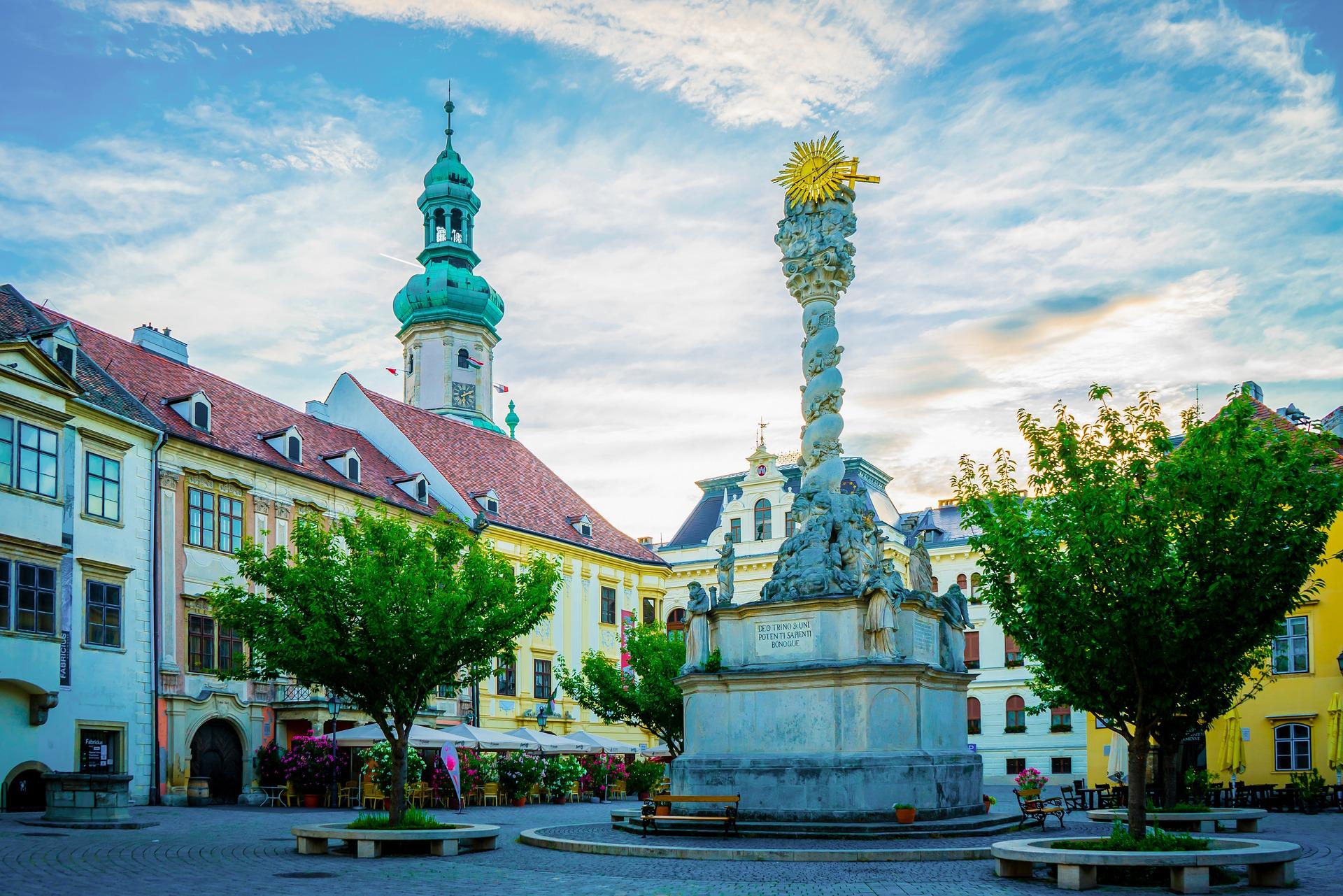 Фото - Покупка или регистрация компании в Венгрии
