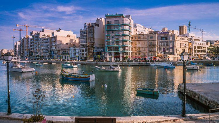 Корпоративный счет на Мальте - Фото