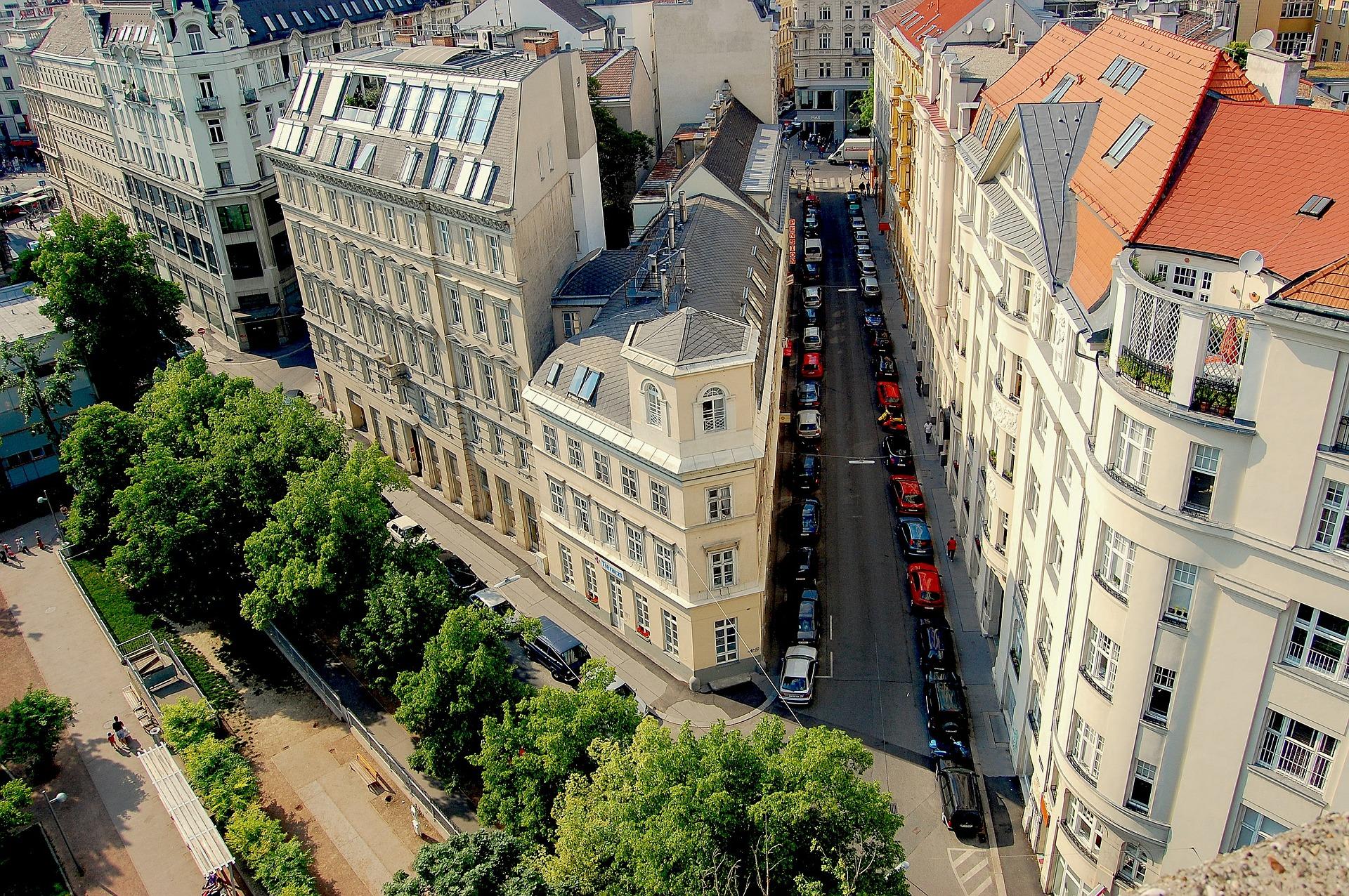 Аренда квартиры в вене где лучше купить квартиру за границей у моря