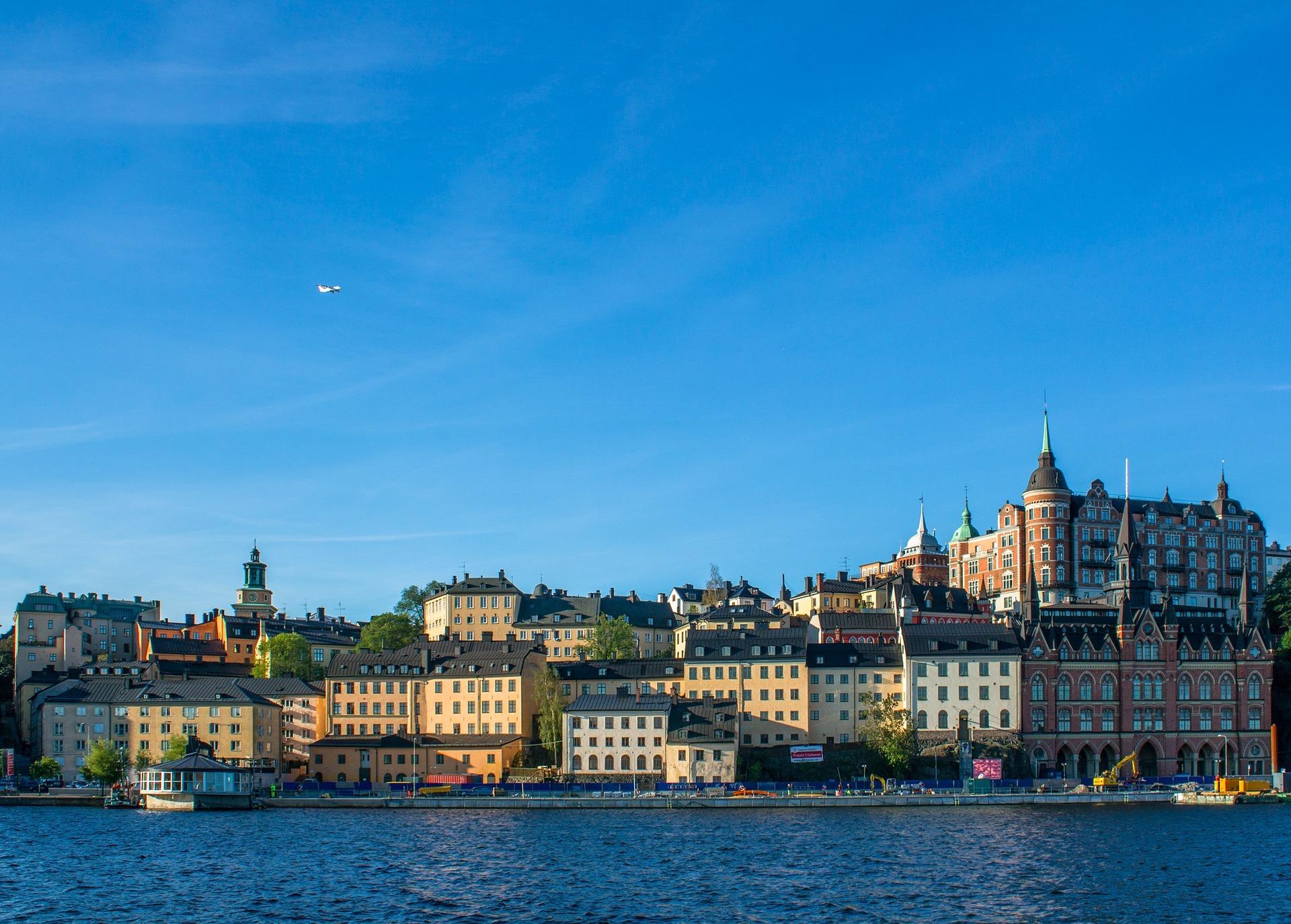 Финтех в Швеции