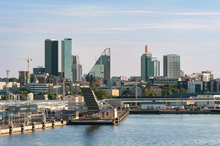 Открыть компанию в Эстонии