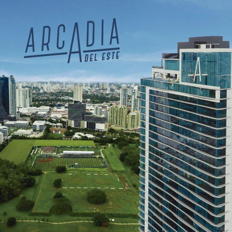 Апарт-отель Arcadia del Este