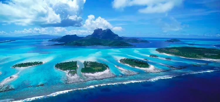 Маршалловы острова - оффшор