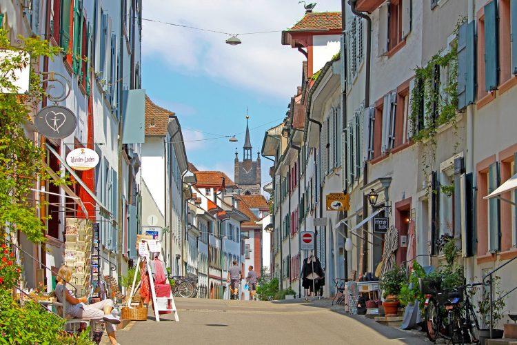 Сколько стоит открыть бизнес в Швейцарии