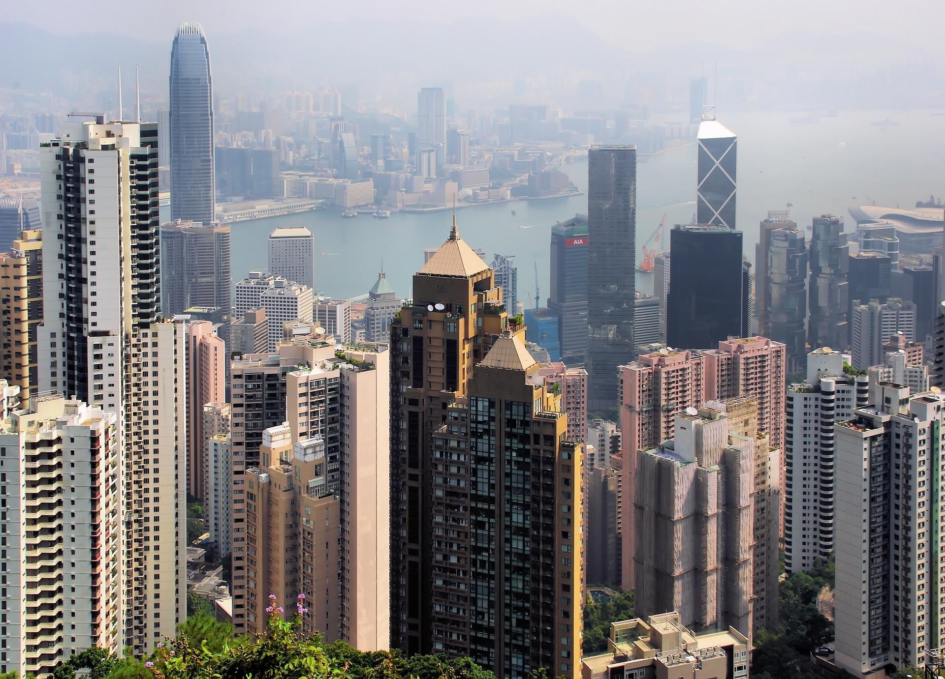 Стартапы в Гонконге - фото