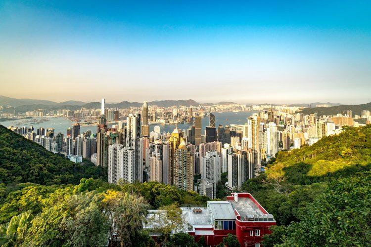 Документы для гонконгского налогового департамента