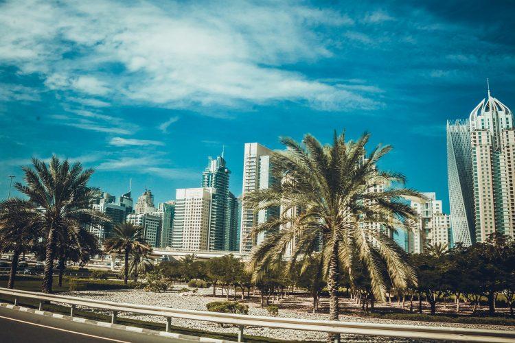 Новые законы в ОАЭ