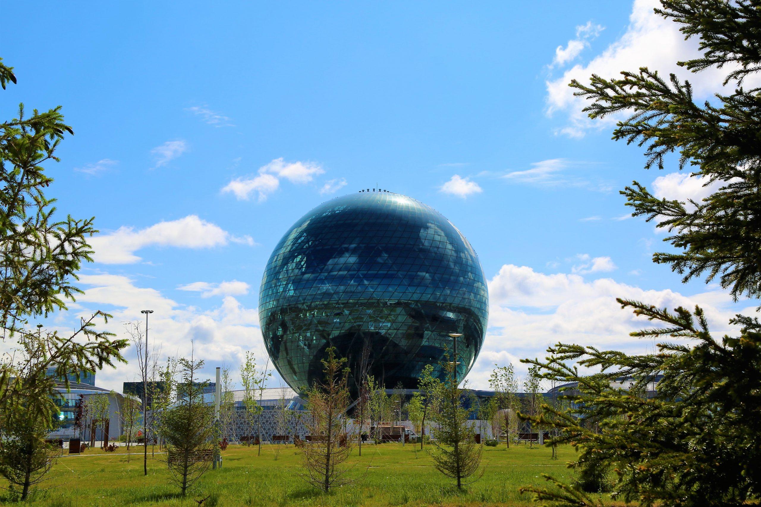 Счет в платежной системе Казахстана
