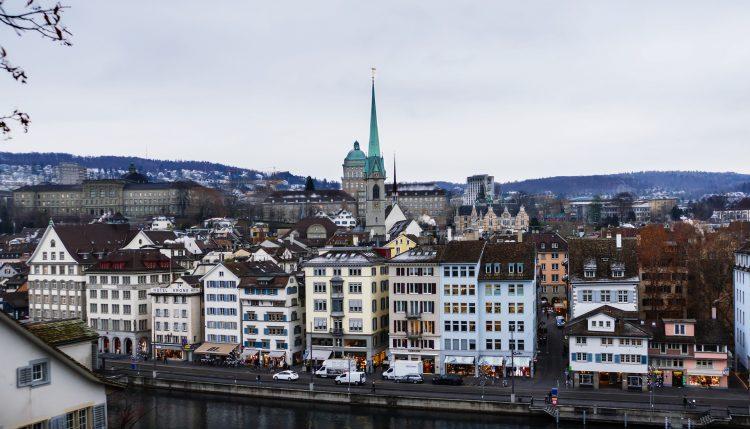 Открытие компании в Швейцарии