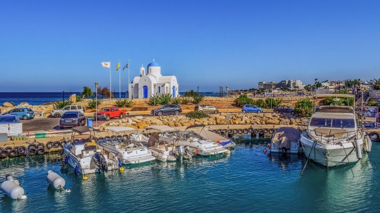 Юрисдикция Кипр