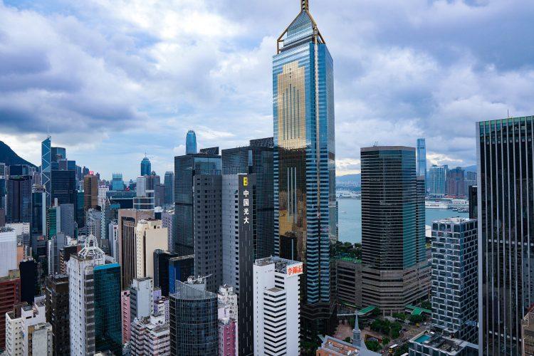 Компания в Гонконге - открытие