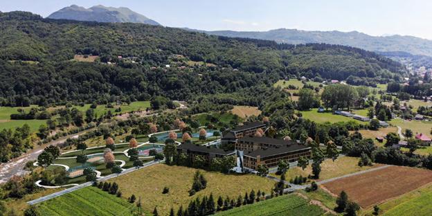 Montis Mountain Resort
