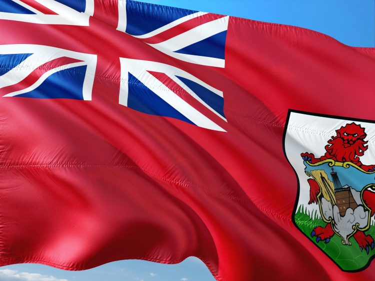 Номинальный директор на Бермудских островах