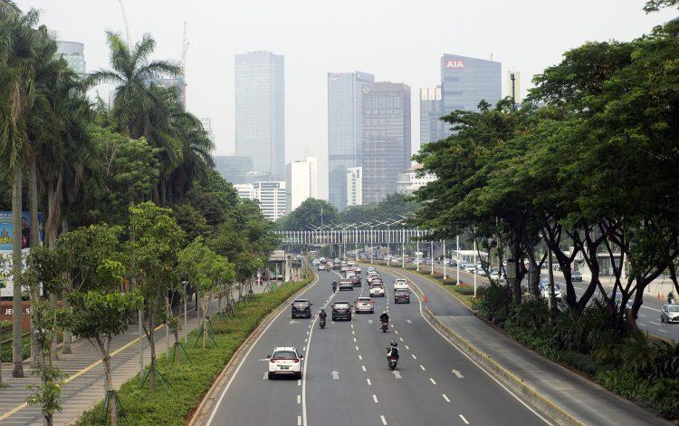 Крипто и финтех в Индонезии