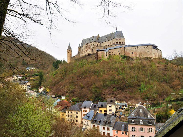регистрация компаний в Люксембурге