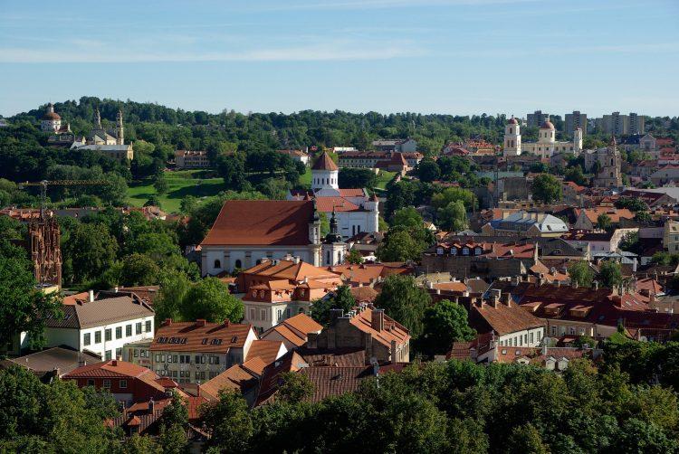 Литва запускает процедуру E-резидентства