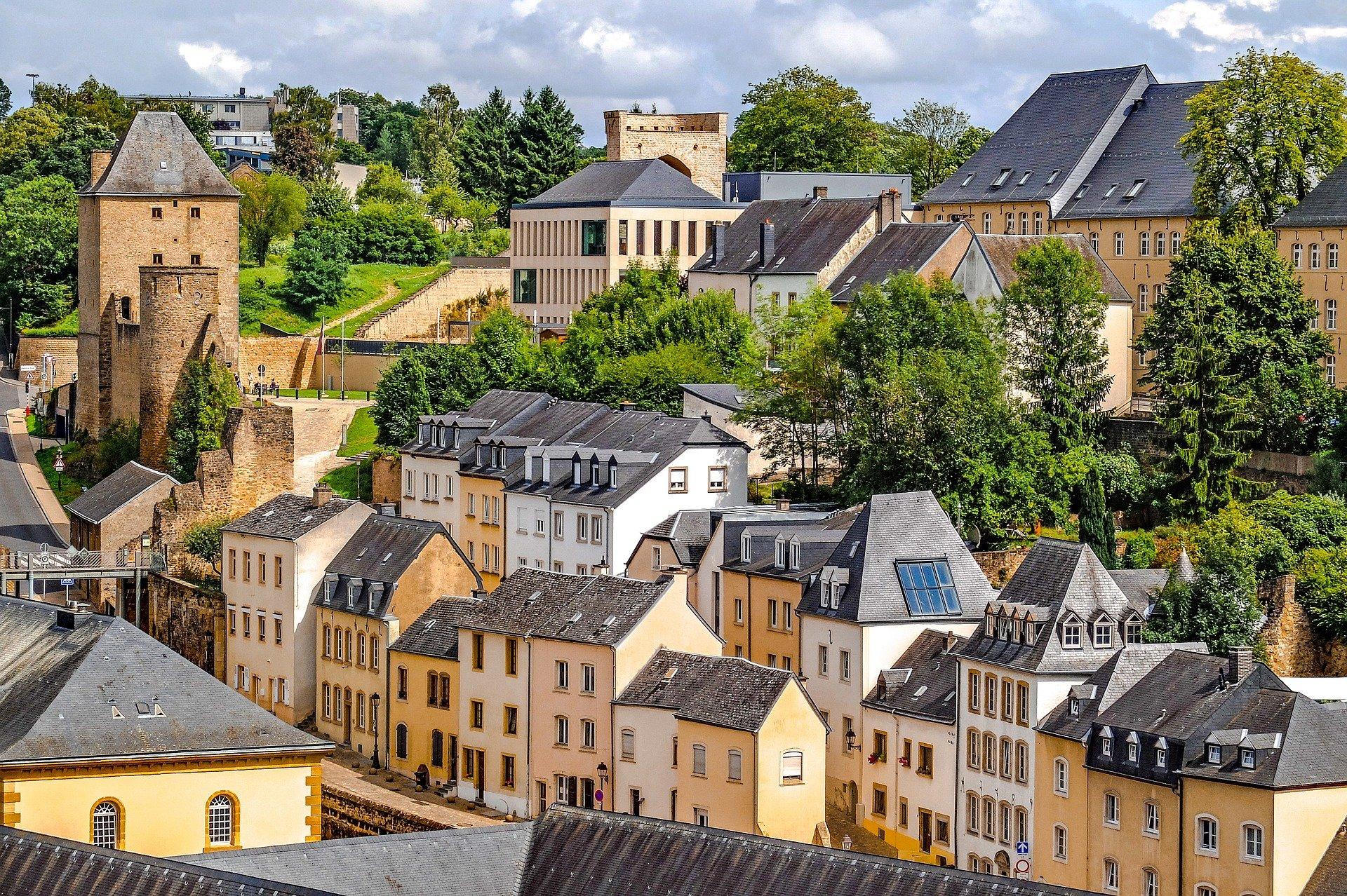 Оффшор Люксембург