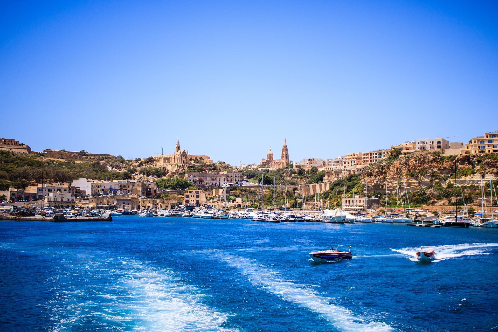Крипто на Мальте - регулирование