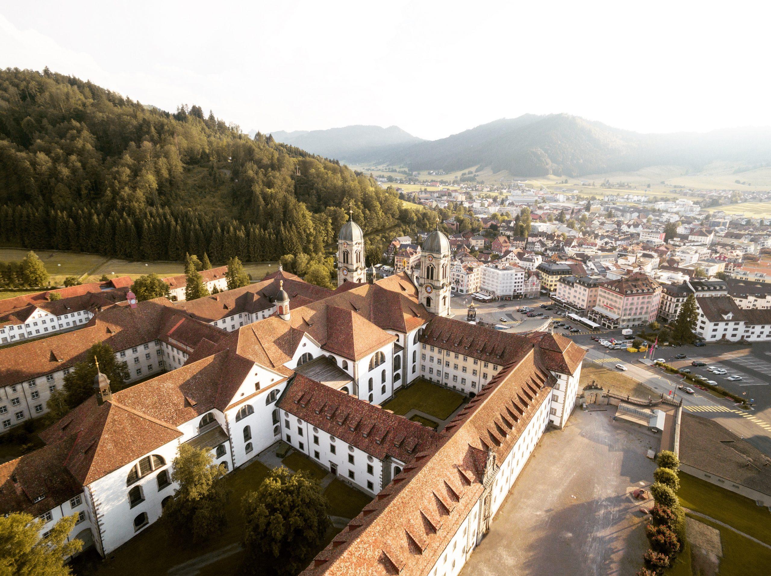Активы и их защита в Швейцарии