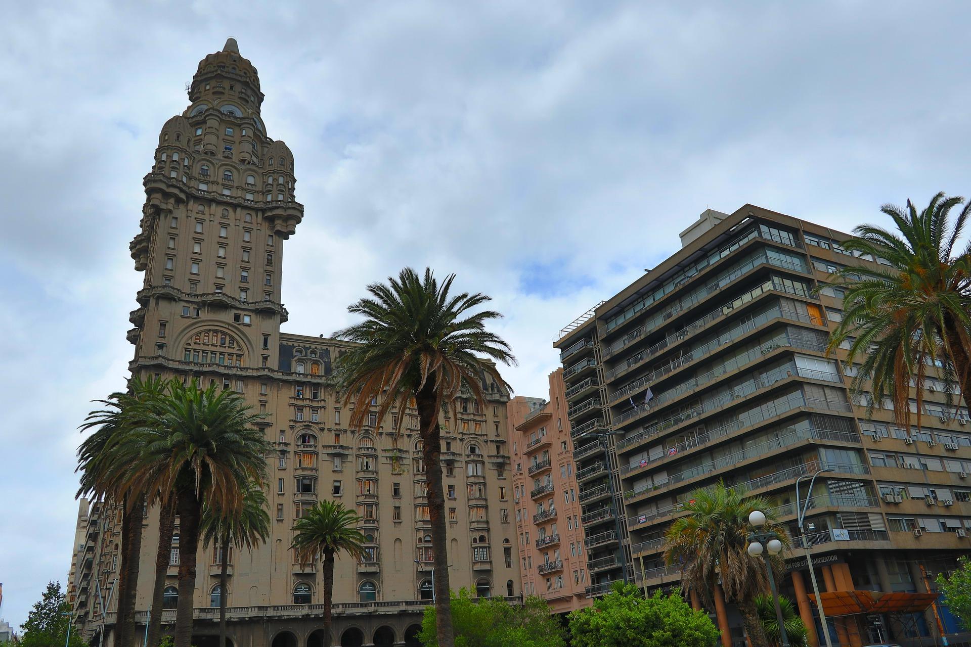 Налоговый резидент Уругвая - фото