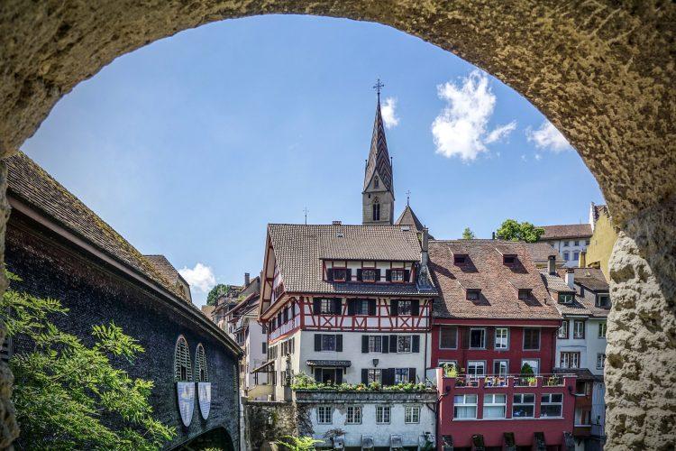 Бизнес-виза в Швейцарии - фото