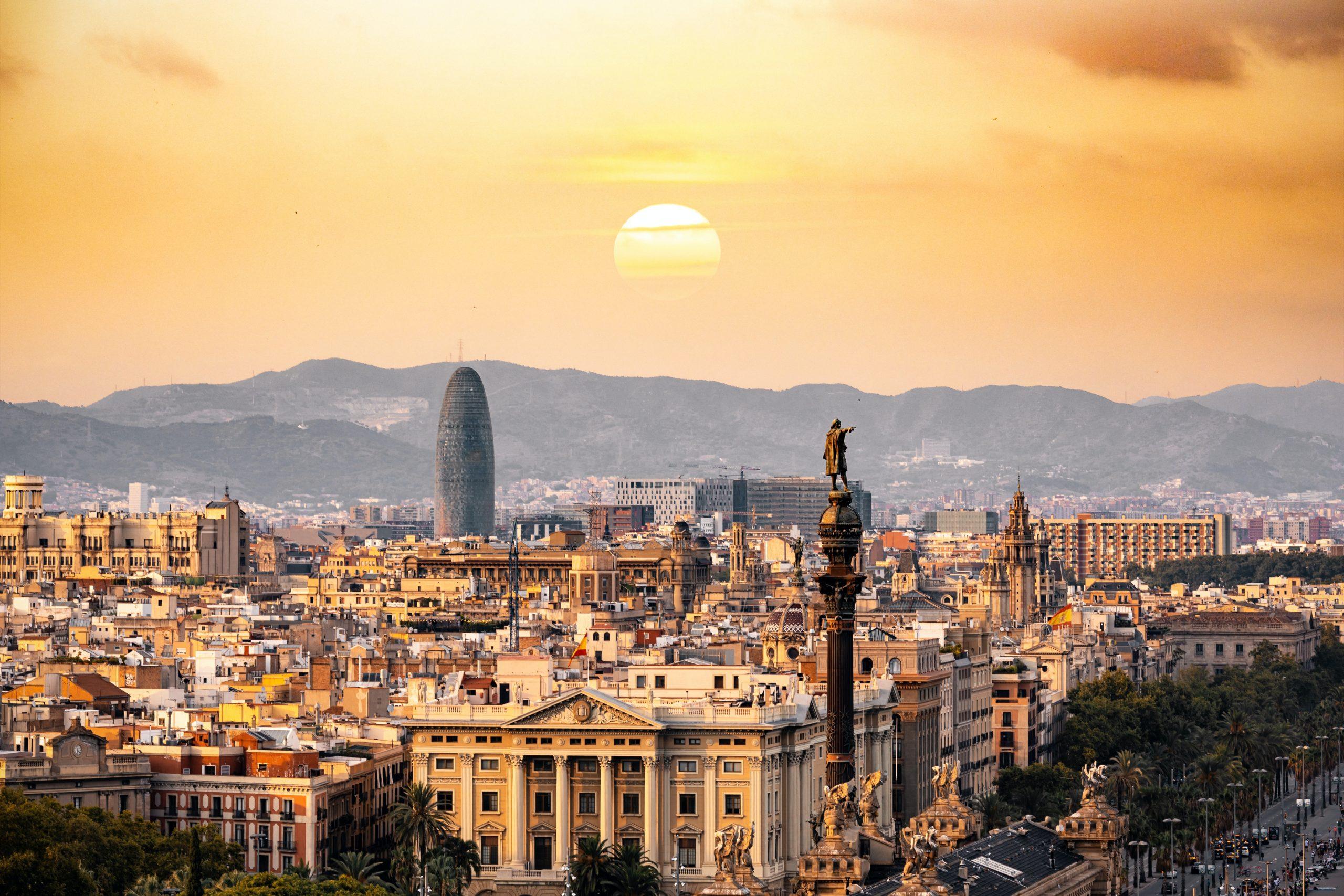 Испания, бунгало - фото