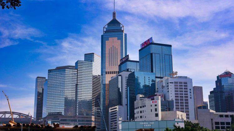 Налоги в Гонконге - фото