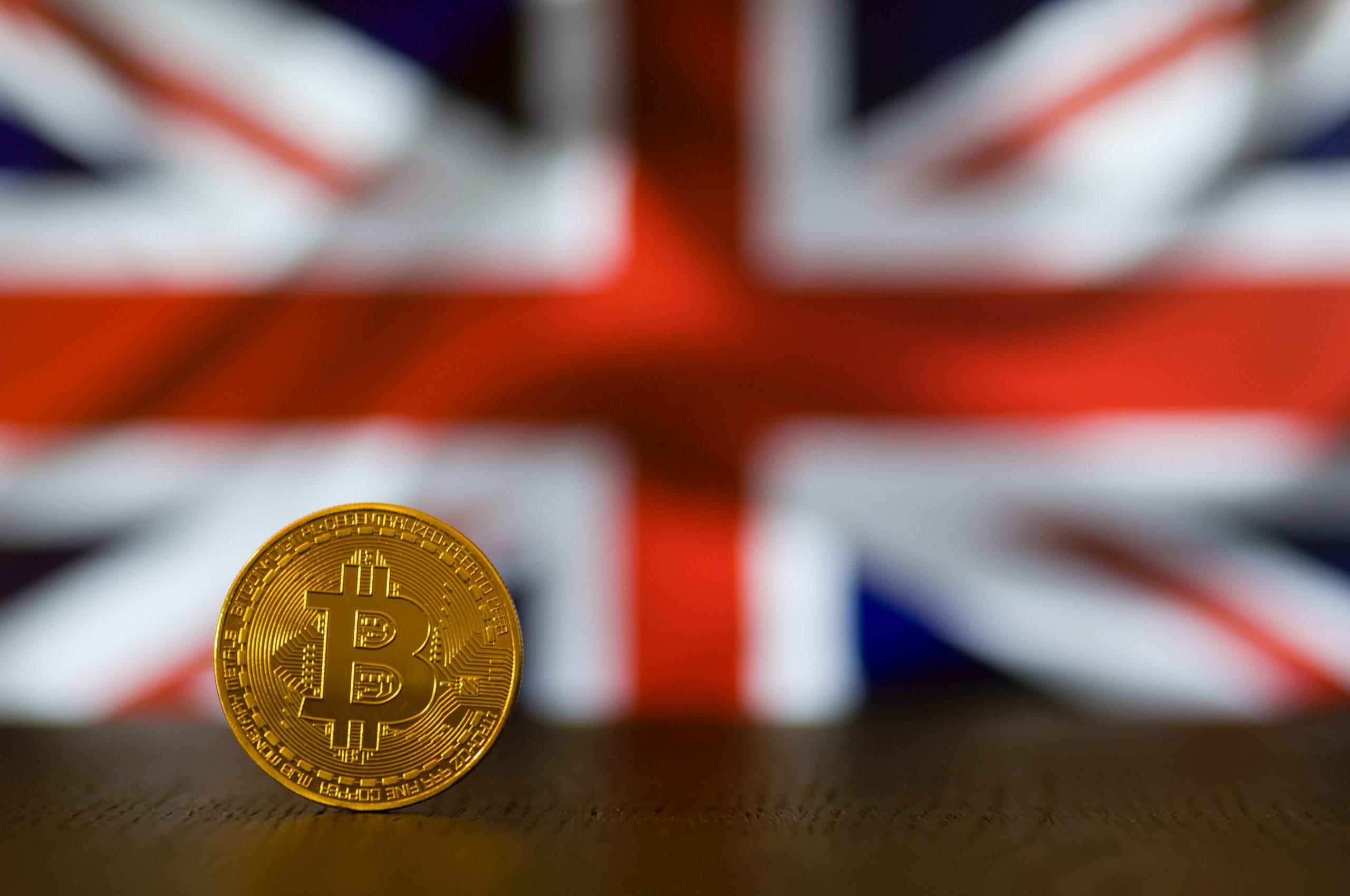 Компания в Эстонии и крипто платформа в UK - Фото