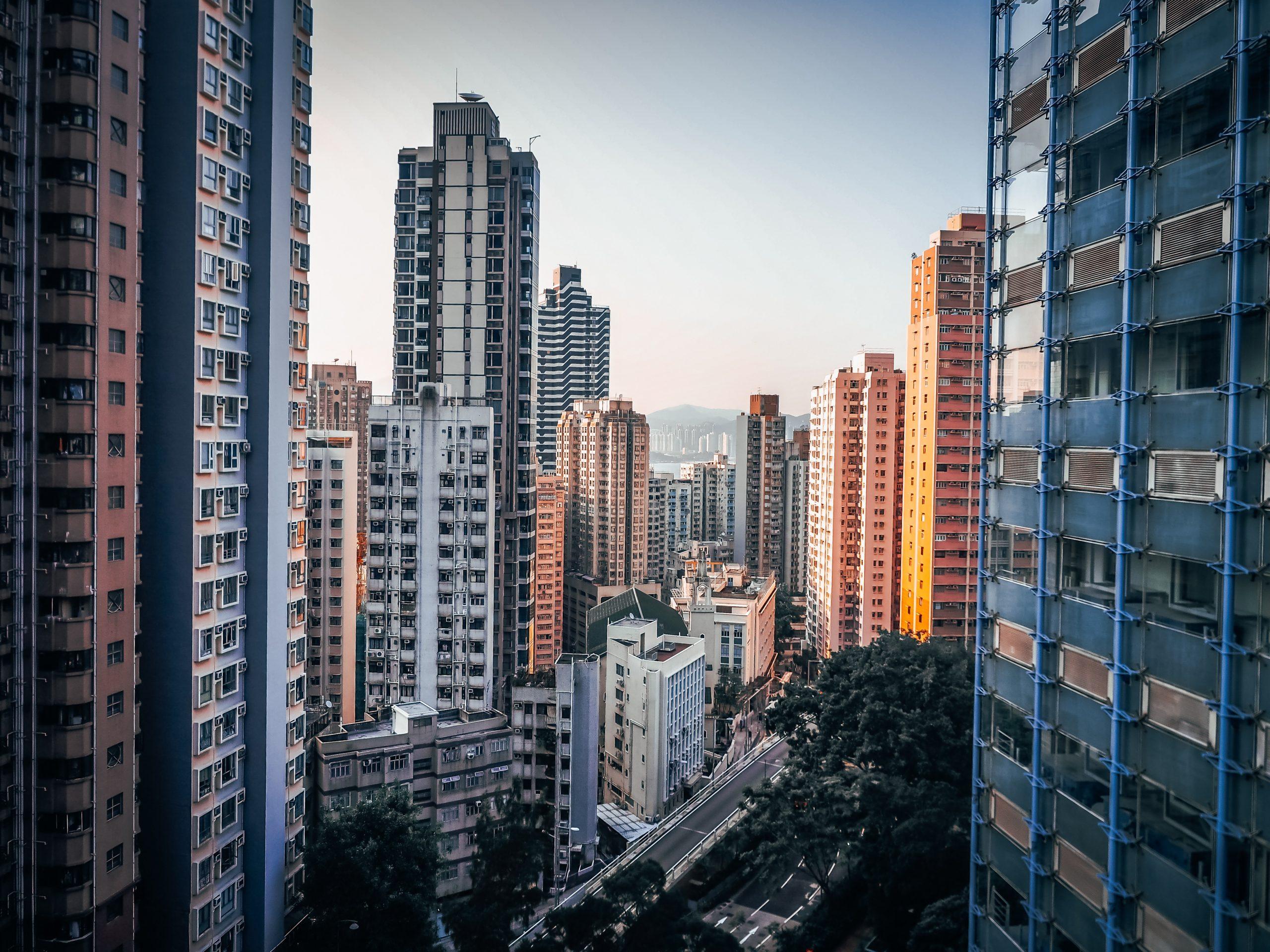 Банковский счет для компании в Гонконге