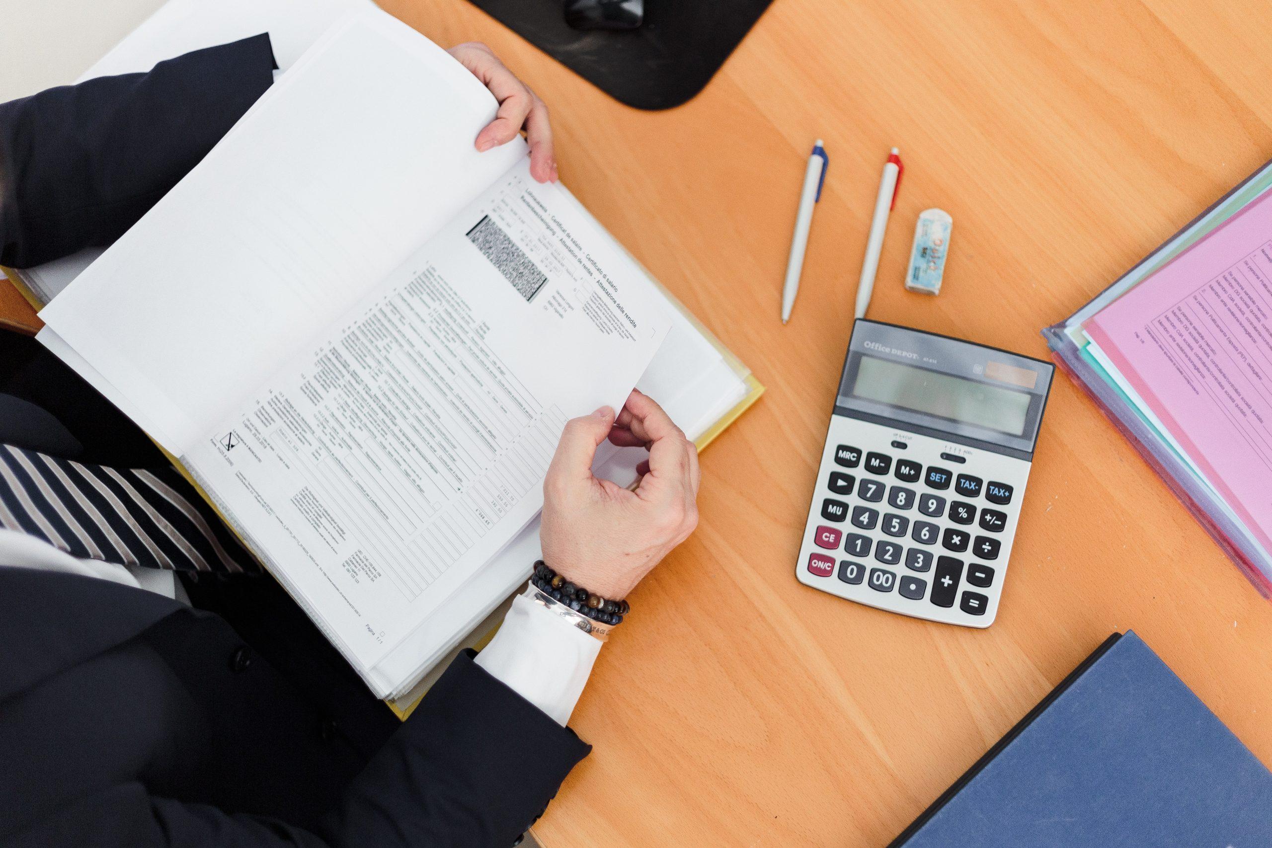 Пакет документов для регистрации оффшора