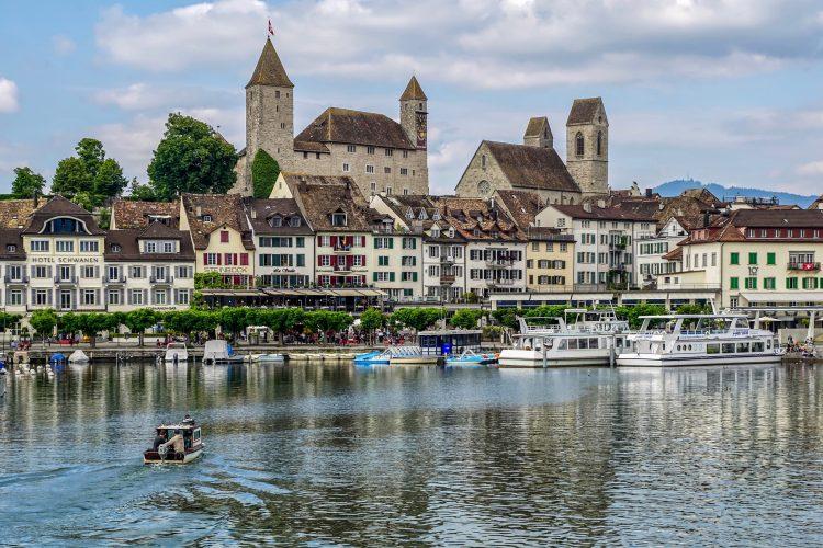 Крипто бизнес в Швейцарии