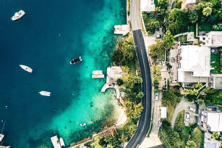 Услуги для бизнеса на Бермудах